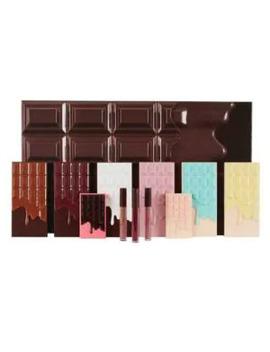 I Heart Revolution Chocolate Vault  Makeup Gift Set by Superdrug