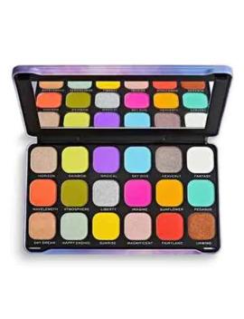 Revolution Halloween Rainbow Shadow Palette by Superdrug