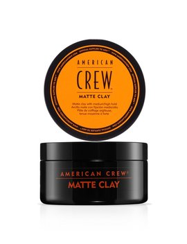 Matte Clay by American Crew