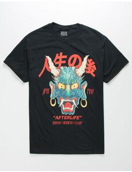 Rsq Tokyo Sinners Club Mens T Shirt by Rsq