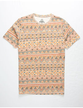 Super Massive Multi Tri Mens T Shirt by Super Massive