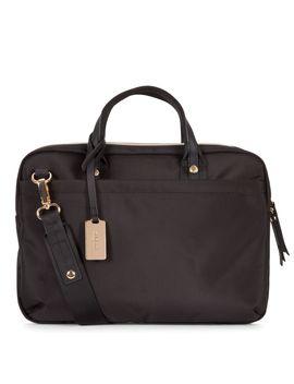 Briefcase by Bugatti