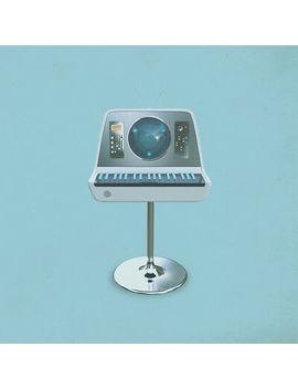 Enter Shikari The Spark Limited Silver Vinyl Lp New & Sealed by Ebay Seller