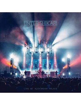 Enter Shikari Live At Alexandra Palace Double Vinyl Lp New & Sealed by Ebay Seller