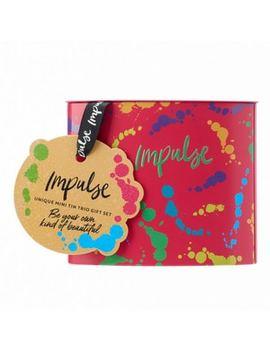 Impulse Unique Mini Tin Giftset by Superdrug