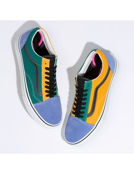 mix-&-match-old-skool by vans