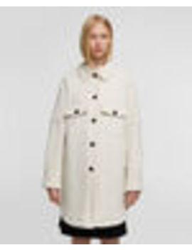 W's Chamois Coat by Woolrich