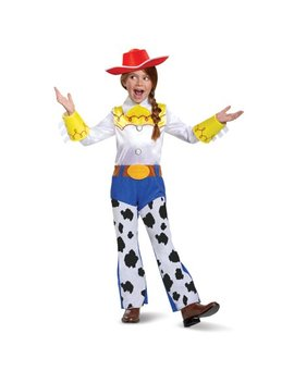 Toy Story Jessie Classic Child Costume by Disguise