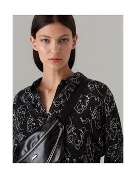 Košulja S Uzorkom Iscrtanog Linijama by Mohito