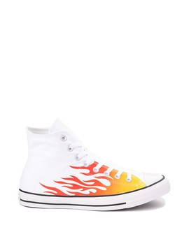 Converse Chuck Taylor All Star Flames Sneaker by Converse