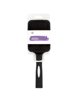 Superdrug Paddle Brush by Superdrug