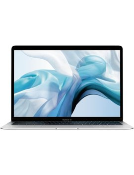 "Mac Book Air   13.3"" Retina Display   Intel Core I5   8 Gb Memory   128 Gb Flash Storage   Silver by Apple"
