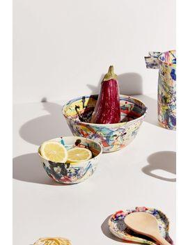 Btw Ceramics Wacky Bowl by Btw Ceramics