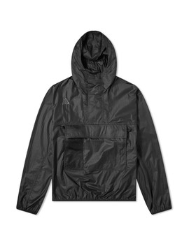 Nike Acg Hooded Anorak by Nike Acg