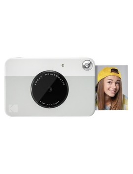 Kodak Printomatic Digital Instant Print Camera   Gray (Rodomaticgr) by Gray (Rodomaticgr)