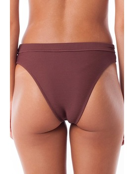 Palm Springs Xanadu Bikini Bottoms by Rhythm