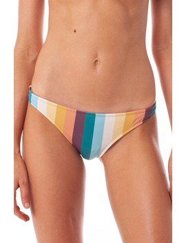 Sahara Cheeky Bikini Bottoms by Rhythm