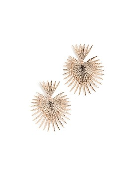 Throne Earrings by Shashi