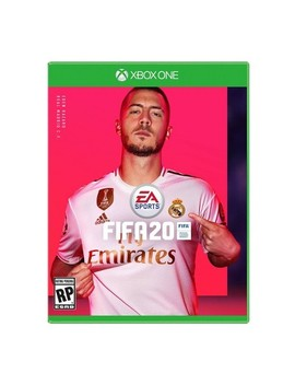 Fifa 20   Xbox One by Xbox One