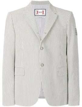 Classic Fitted Blazer by Moncler