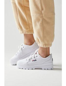 Fila Theme Low Sneaker by Fila