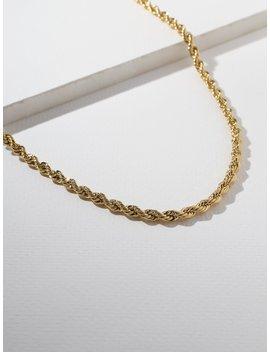 The Slick Chain by Vanessa Mooney