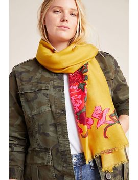 Keisley Scarf by Anthropologie