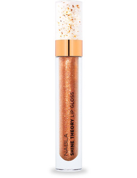 Online Only Shine Theory Lip Gloss by Nabla
