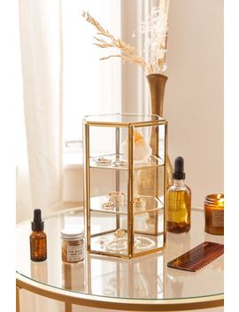 3 Tier Curio Box by Urban Outfitters