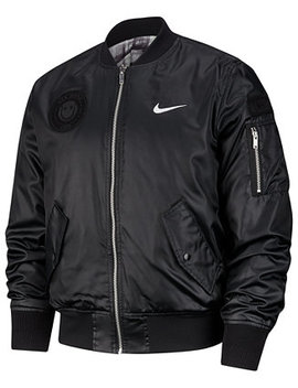Men's Court Slam Reversible Tennis Jacket by General