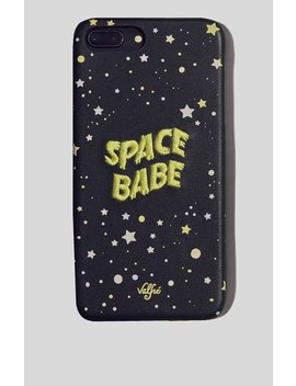 Valfre Space Babe I Phone X Case by Pacsun