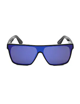 Wyhat Shield Sunglasses by Tom Ford