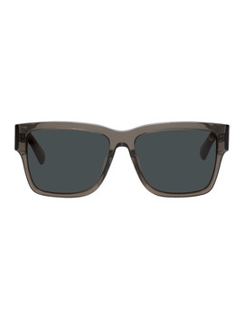 Grey Stirling Sunglasses by Belstaff
