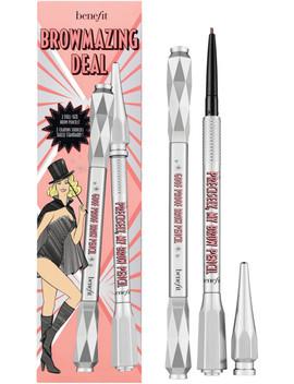 Bro Wmazing Deal Eyebrow Pencil Set by Benefit Cosmetics