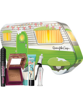 Queen Of The Camp Set Limited Edition 4 Piece Holiday Set by Benefit Cosmetics