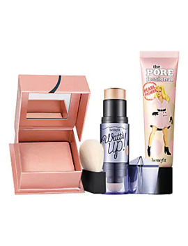 Days Of Our Lights Prime & Highlight 3 Piece Set by Benefit Cosmetics