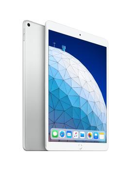 Apple I Pad Air 64 Gb Wi Fi (Silver) by Jb Hi Fi