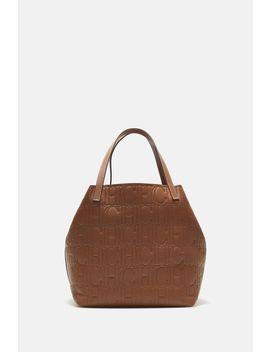 Matryoshka M | Medium Handbag by Ch Carolina Herrera