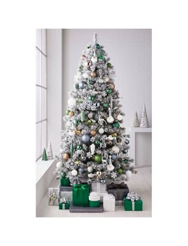 85ct Veranda Christmas Ornament Set   Wondershop by Wondershop
