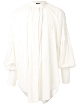 Oversized Long Shirt by Ann Demeulemeester
