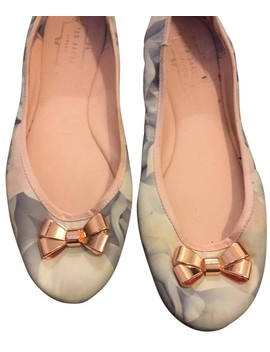 Ballet Flats by Ted Baker