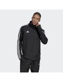 Tiro 19 Warm Top by Adidas