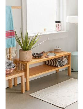 Marte Low Storage Shelf by Urban Outfitters
