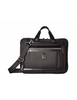 Platinum® Elite   Expandable Business Brief by Travelpro