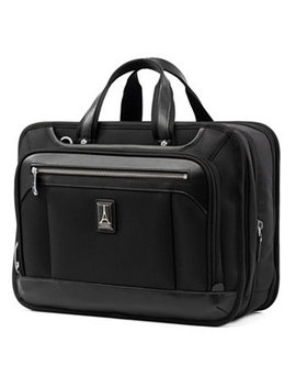 Platinum Elite Expandable Business Brief by General