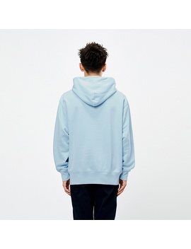 Rise Again By Verdy Sweat Pull Hoodie (Long Sleeve) by Uniqlo