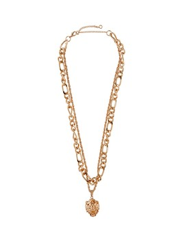 Lion Necklace Pack by Sportsgirl