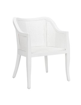 Montclare Solid Wood Dining Chair by Bungalow Rose