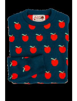 Apple Pickin' Sweater (Unisex) by Kiel James Patrick