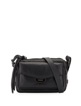 Field Small Messenger Puffer Crossbody Bag by Rag & Bone